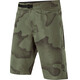 Fox Ranger Camo Cargo Shorts Men green